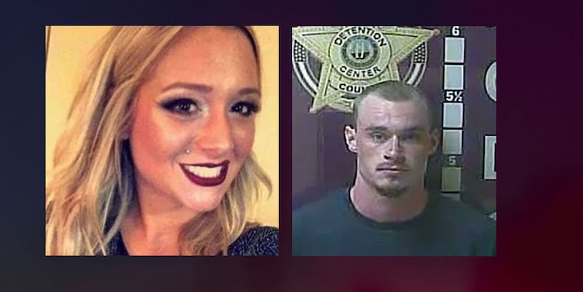 Savannah Spurlock person of interest arrested on