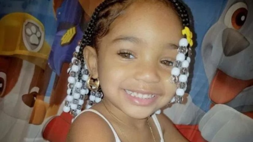 Brooklyn woman found dead after toddler alerted neighbors