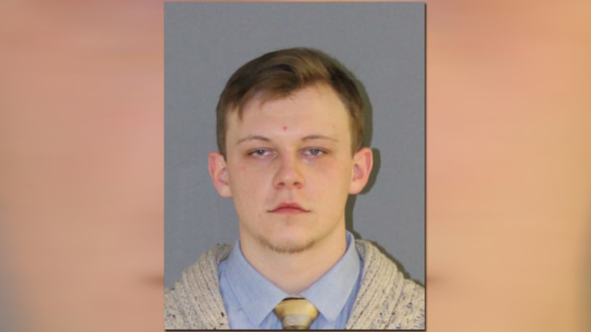 Pineville High substitute teacher arrested after sexual