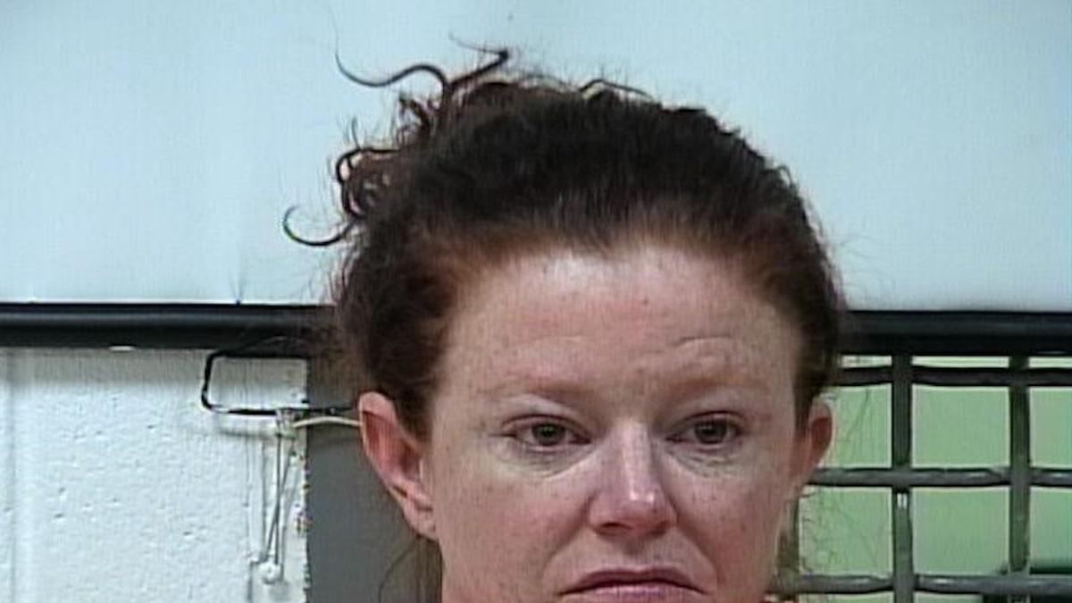 [VIDEO] Oklahoma Teacher Arrested for Doing an Underwear