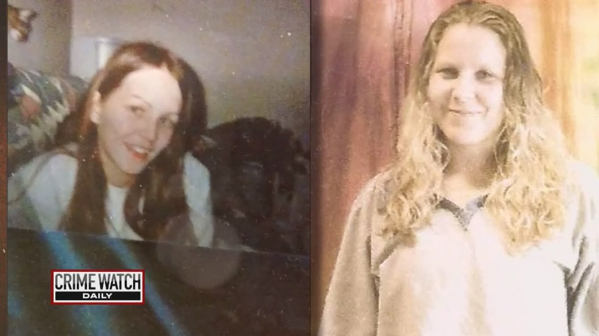 Naked girls from collins ohio Unsolved 2 Women Murdered Dumped In Ohio Corn Fields Is There A Connection Truecrimedaily Com